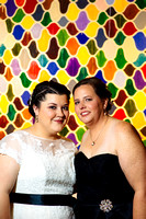 Eileen + Heather: The Wedding